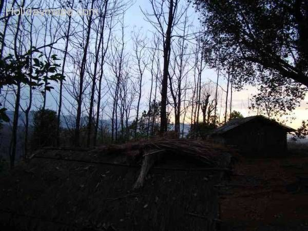 A City Guide To Bandarban-1