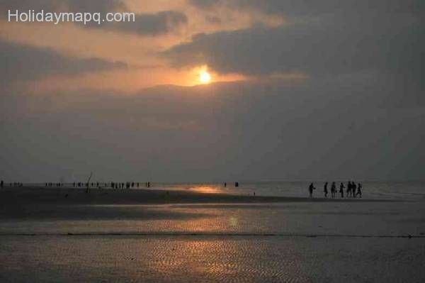 A City Guide To Lakshmipur-0