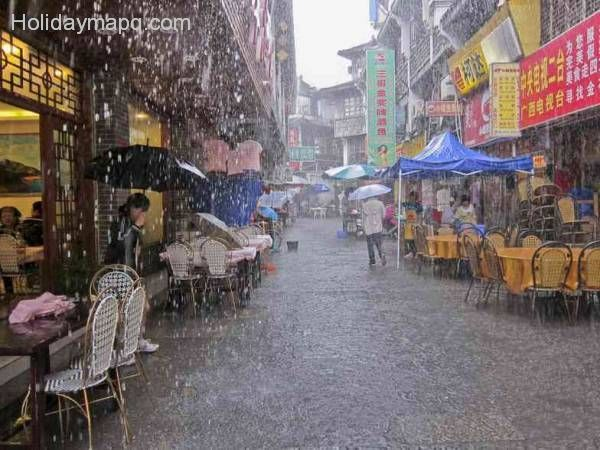 A City Guide To Nanning-0