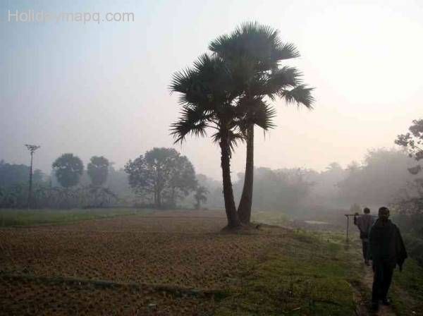 A City Guide To Par Naogaon-0