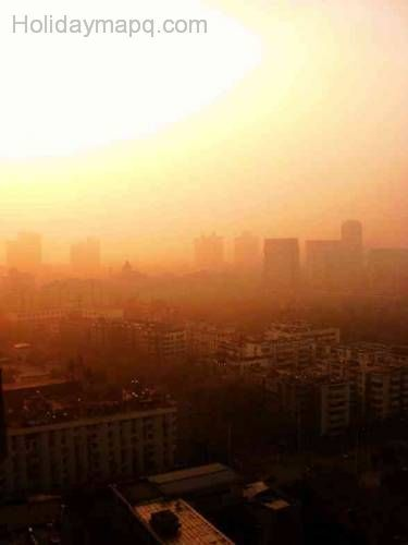 A City Guide To Pingdingshan-0