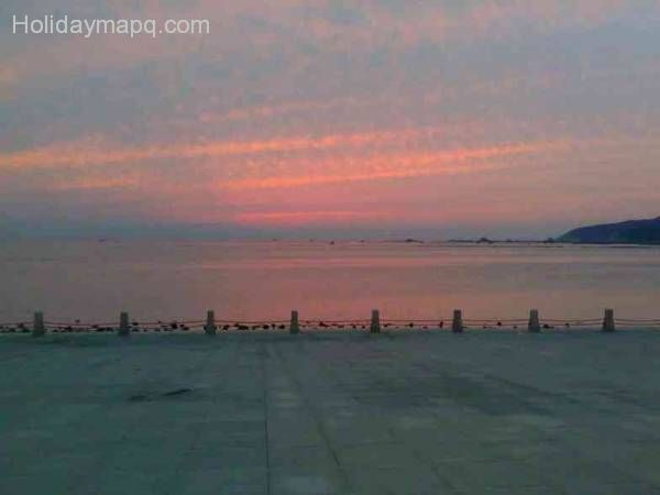 A City Guide To Rizhao-2