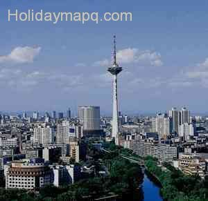 A City Guide To Shenyang-0