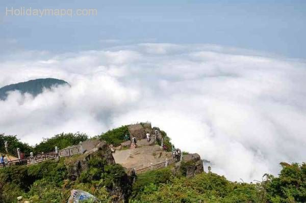 A City Guide To Yanjiang-0