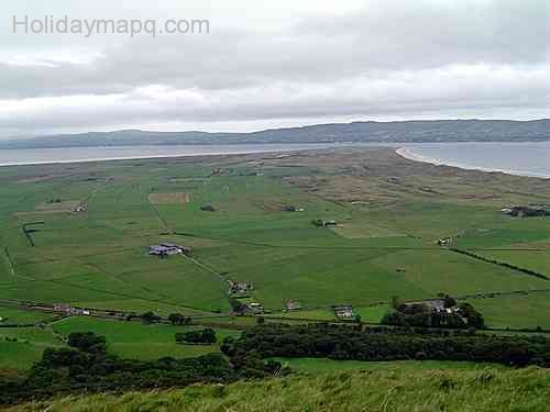 IRLANDA DEL NORTE Magilligan Point