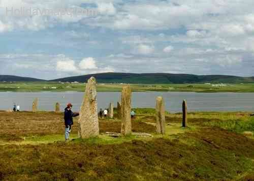 The Ring o\' Brodgar, Stenness