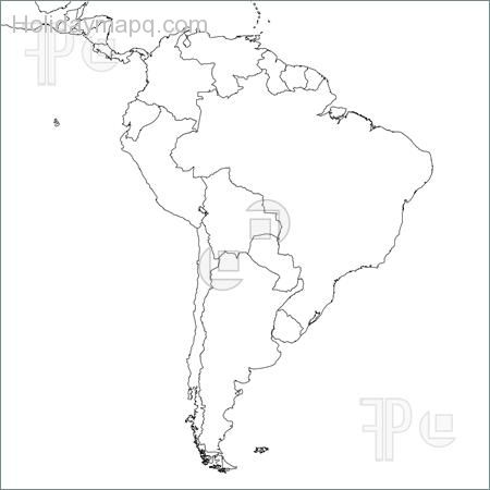 south-america-map-blank-image-galleries-imagekb-com