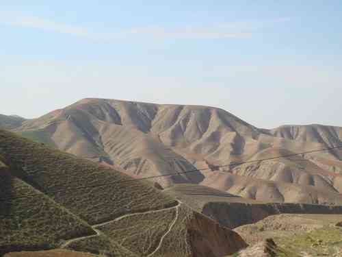 tongxin,ningxia,china