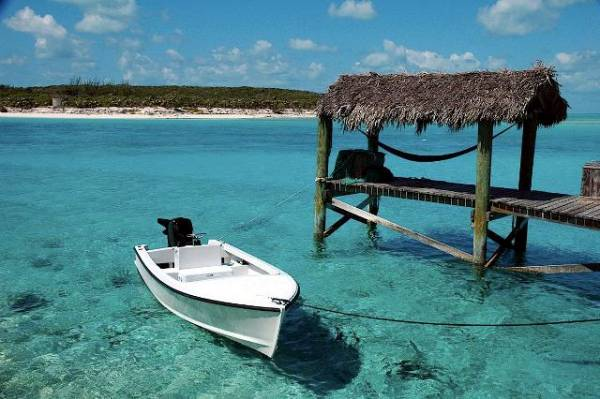 Best tropical vacation spots