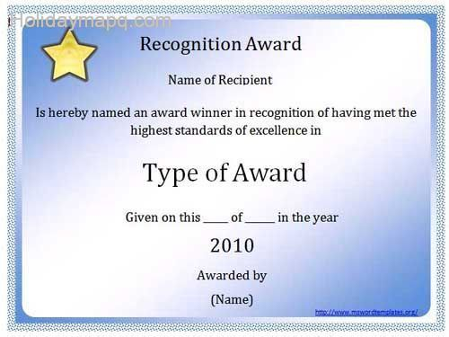 Certificate template word map holiday travel holidaymapq award certification template microsoft word templates yadclub Choice Image