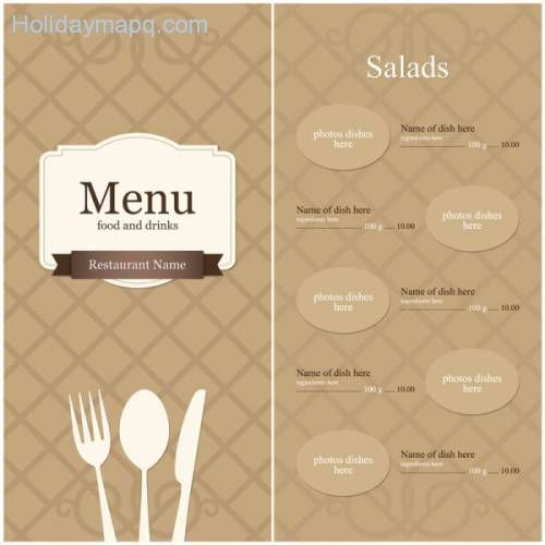 free-menu-templates-best-template-collection