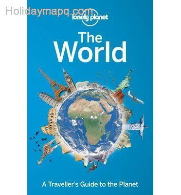 lonely-planet-the-world-a-travellers-guide-to-the-planet-
