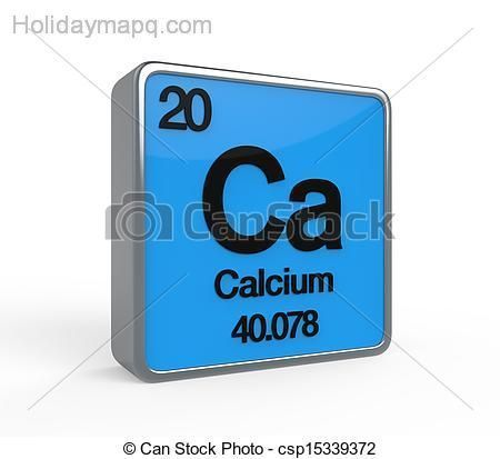 stock-illustrations-of-calcium-element-periodic-table-isolated-on-