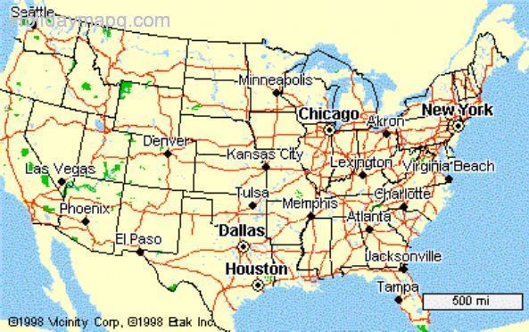 Us Map Kansas Map Holiday Travel HolidayMapQcom - Kansas rivers map