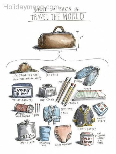 what-to-pack-to-travel-the-world-per-nellie-bly