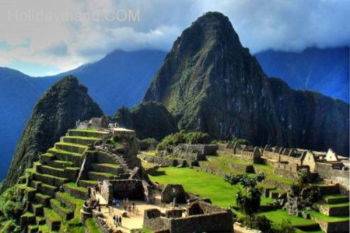 Places to see peru