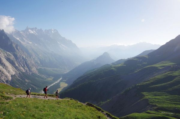 Best places for backpackers