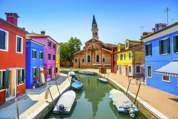 Places to visit before you die europe