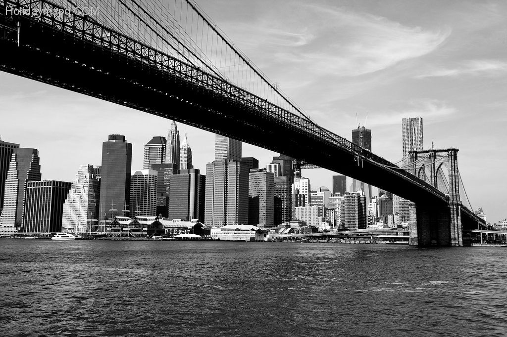 Best places to visit near nyc
