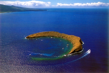 Best Islands To Visit In Hawaii Boat Shows