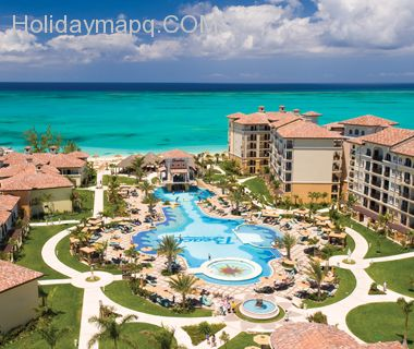 All inclusive family vacations in usa