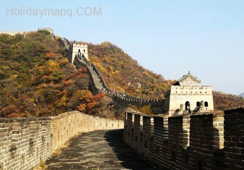 China package tour