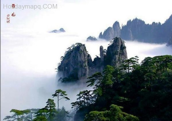 China package tours