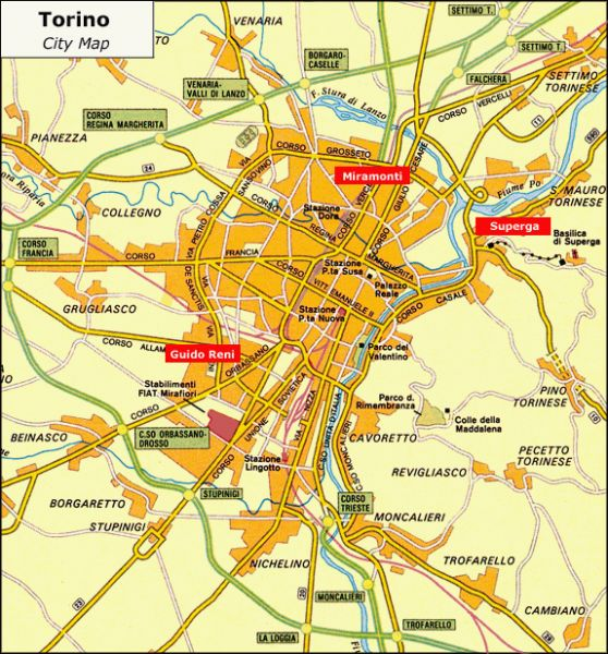 city-map-of-torino-turin-piedmont-italy