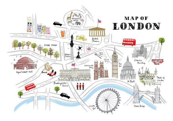 downloadtouristmapoflondonattractionslondonbeep – Map Of London Tourist Sites