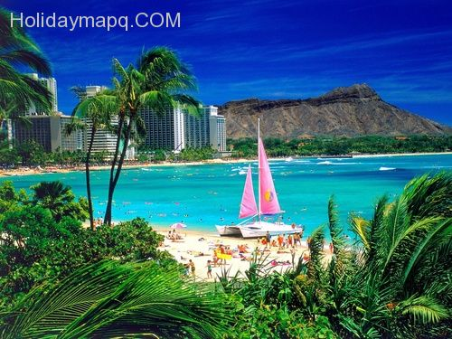 Hawaii All Inclusive Vacation Packages
