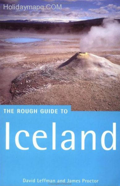 Rough guide book