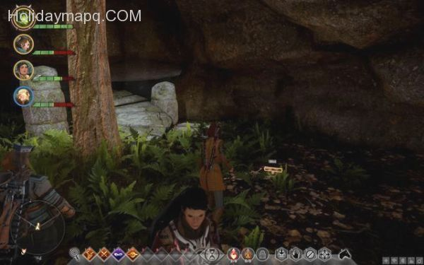 map-of-farmland-cave-side-quests-the-hinterlands-walkthrough-