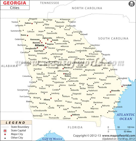 map-of-georgia-cities-cities-in-georgia-usa