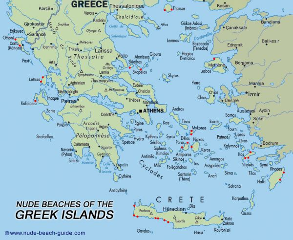 Greek islands map world map of images holidaymapq map of greece islands map of africa gumiabroncs