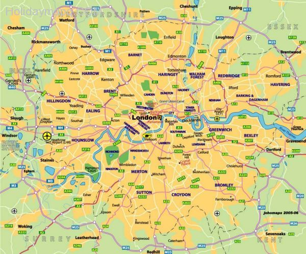 map-of-london-johomaps