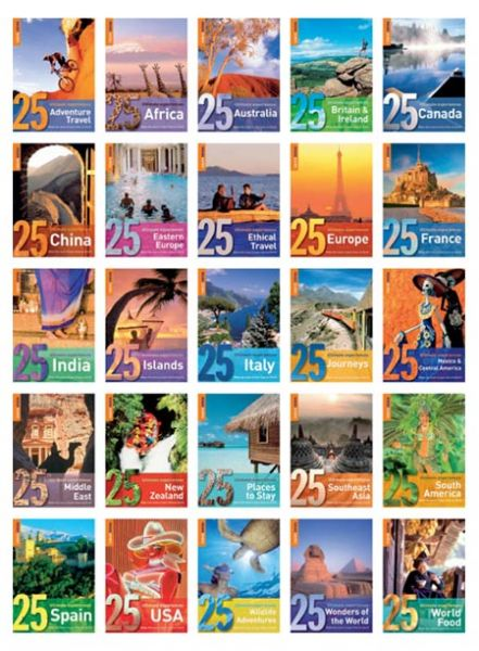The rough guides