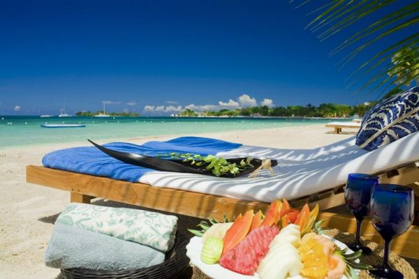 All inclusive vacation in the us