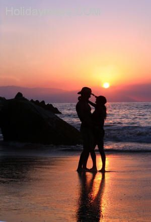 Top getaways in the us for Top 10 most romantic vacations