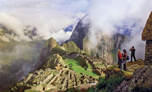 How to travel to peru