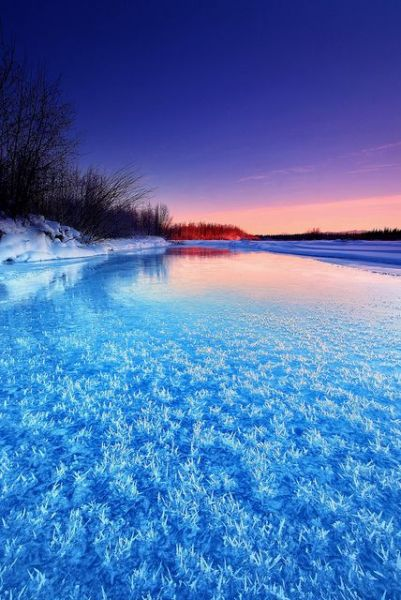 Places to visit in usa in winter