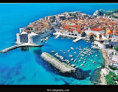 Best Tourist Places In European Countries