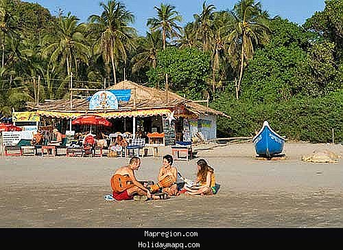 Cheapest best places to travel for Best places to vacation for cheap