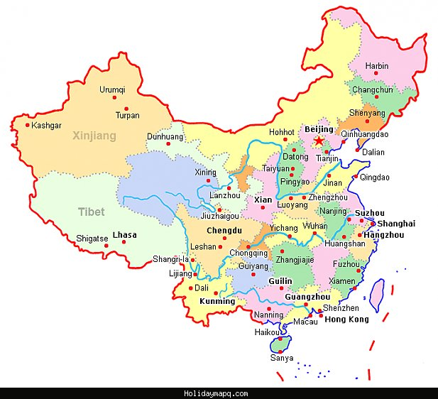 hangzhou-location-map-location-map-of-hangzhou-city-where-is-