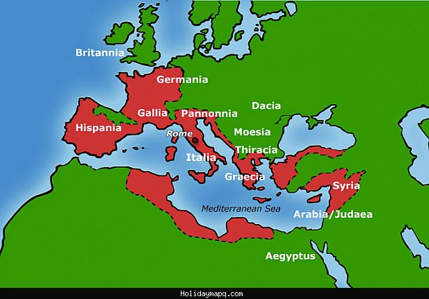 bbc-primary-history-romans-city-of-rome
