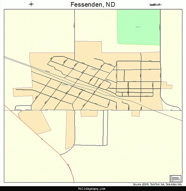 fessenden-north-dakota-street-map-3826180