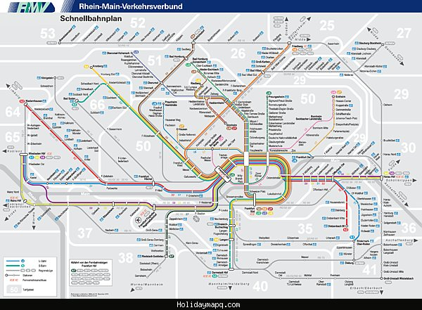 frankfurt-tourist-maps