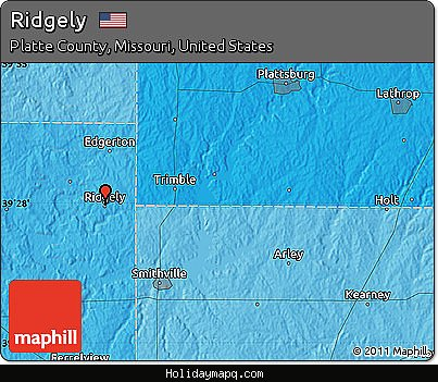 free-political-map-of-ridgely