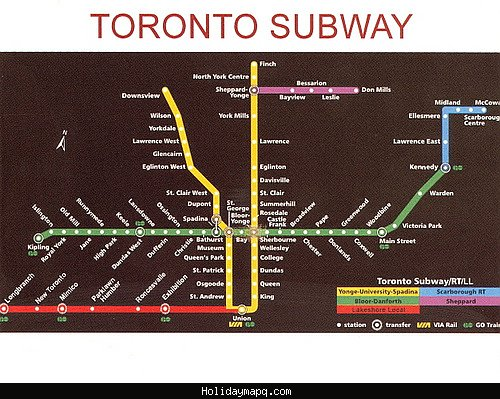 images-and-places-pictures-and-info-toronto-subway-map