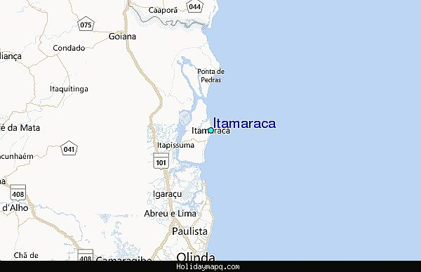 itamaraca-tide-station-location-guide
