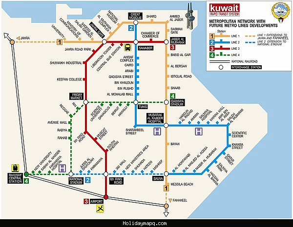 kuwait-city-metro-map-u2022-mappery